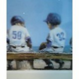 『ベンチに二人』の画像