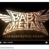 『#BABYMETAL #STAYHOME #STAYMETAL【LIVE AT HOME】LIVE AT TOKYO DOME - RED NIGHT/ BLACK NIGHT』の画像