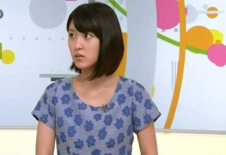 【朗報】NHK「あさイチ」有働アナ後任は近江友里恵アナ