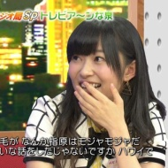 【HKT48】指原莉乃&峯岸みなみが陰毛を全部脱毛しパイパンにしたと告白wwwwwwwwwwwww アイドルファンマスター