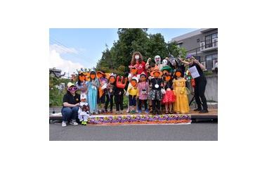『happy happy sainoie ♪ 彩り祭2019』の画像