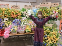 【乃木坂46】佐々木琴子と渡辺みり愛の祝花の差が切なすぎる...(画像あり)