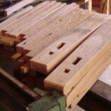『樽の家具つくり・5』の画像