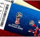 Wカップの偽造チケット3500枚が中国で販売され大規模な被害 ロシアに行き知ることに