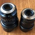 VILTROX23mm F1.4