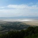 ケニア・タンザニア旅行 その22 絶景のNgorongoro wild life lodge☆