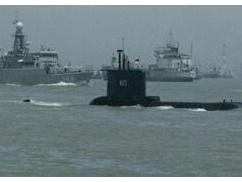 韓国が2年掛けて改良したインドネシア海軍潜水艦、浮上出来ず沈没!!!! 韓国国防部「韓国は無関係だが救助支援する」