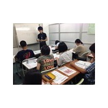 『生徒対象高校進学説明会』の画像