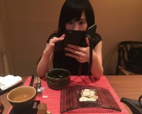 さや姉が食べてるのはどう見てもポテチ