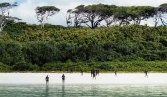 インド北センチネル島とかいうガチ魔境www