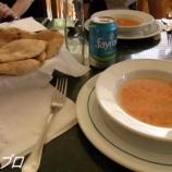 『エジプト旅行記5 炭水化物満載のエジプト料理!そしてルクソール神殿を観光』の画像