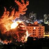 イスラエルの空爆、ヤバ過ぎるwwwww