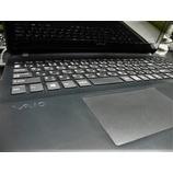 『SONY VAIO VAIO Fit 15E VJF152C11N 液晶パネル交換修理』の画像