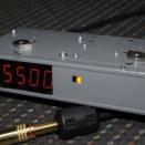 トリオ・TS-520 ヤエス・FT-101用 デジタル 周波数カウンター