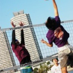 Beachvolleyball     OCEANBELL 写真ブログ