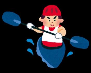 【カヌー】鈴木康大、水本圭治の飲み物に禁止薬物を入れドーピングで陽性にさせていたことが発覚 「東京五輪出場が危うくなったと思ったので陥れようとした」