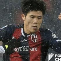 冨安健洋さん、今季の全試合出場が途絶える模様…