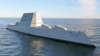【軍事】韓国海軍、中国・海自(イージス8→10隻)に対する回答として国産ステルス駆逐艦6隻を導入