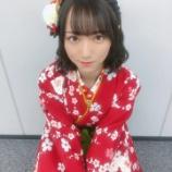 『[イコラブ] 野口衣織「袴~~、レッド~~~! 座敷わらしっぽいなって(っ'~')っ」』の画像