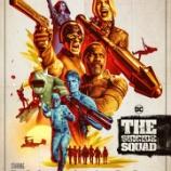 『【#ボビ映21】映画『ザ・スーサイド・スクワッド』予告編! #TheSuicideSquad』の画像