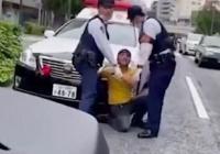 韓国人「日本は三流国家」日本の警察がクルド人を過剰制圧!外国人という理由だけで地面に倒し、全治1ヵ月の怪我を負わせる! 韓国の反応