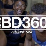 『【DCI】第9弾は感動のファイナル・ウィーク! 2019年ブルーデビルズ『インサイドBD360:エピソード9』最新動画です!』の画像