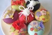 和菓子の魅力、世界に発信 パリで羊羹コレクション開幕