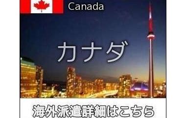 『カナダ出稼ぎ求人情報』の画像