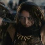 【画像】映画「キングダム」、楊端和役の長澤まさみが美人すぎるwwwwww