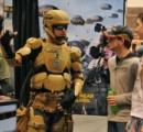 【画像】アメリカ軍の新型戦闘用スーツ、タロスがハイテク過ぎてワロタ・・・