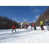 『スキー指導法講習会(小学生の指導に向けた)開催(1/21)』の画像