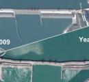 中国の三峡ダムがヤバい事になってるらしい
