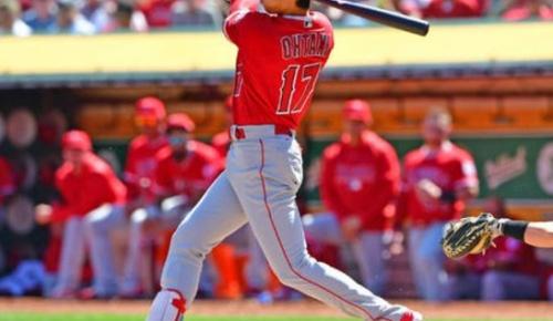 大谷翔平MLB開幕戦で初ヒット、エンゼルスファンと米メディアの反応