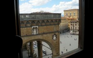 フェーズ3のフィレンツェの街