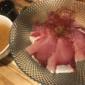 天然ハマチの海鮮丼ダヨ(*´◒`*) おいしいよ! http...