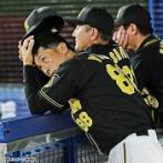 【悲報】阪神矢野監督「心が折れそう」