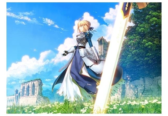 Fateシリーズ最新作がSwitch版独占で販売決定!!