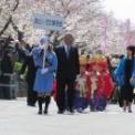 第54回鎌倉まつり2012 その14(まとい・万灯保存会)