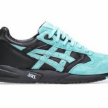 『追記:KITH × Diamond Supply ASICS GEL SAGA』の画像