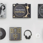 日本が世界に誇るオーディオ機器「Technics」の名機がガチャフィギュアになった!