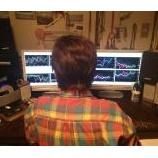 『【毎日放送】カンニング竹山さんのトーク番組出演のVTR撮り』の画像