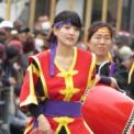 第18回湘南台ファンタジア2016 その24(琉球國祭り太鼓)