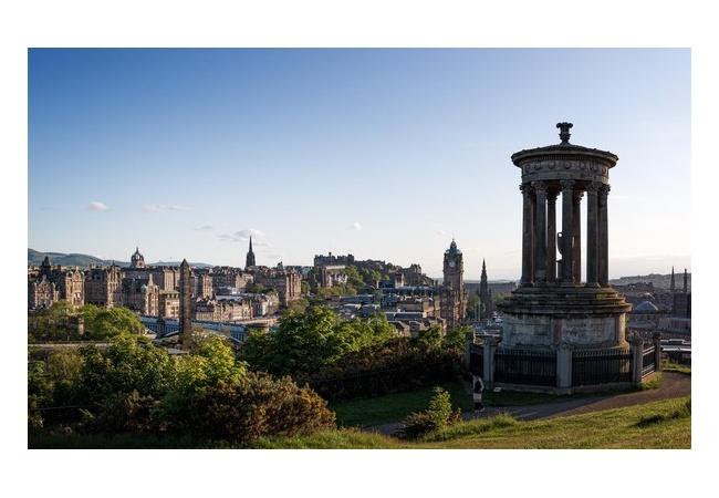 【画像】スコットランド、完全にゲームの世界wwwwwwwww