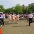 2014年横浜開港記念みなと祭第2回ヨコハマカワイイパーク2014 その6(川崎純情小町☆)の2