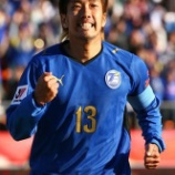 『ミスター・トリニータ元日本代表FW高松大樹 今季限りで現役引退』の画像
