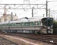 『JR西日本 和歌山線・桜井線用227系1000番代 お目見え』の画像