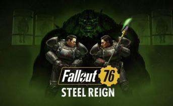 Fallout 76:Steel Reign配信後に『Fallout Worlds』の詳細が明らかに