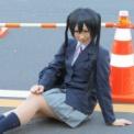 Anime Japan 2014 その85(屋外コスプレエリアの9の3)