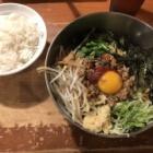 『名古屋発祥の台湾まぜそばを岡崎市で食べてみた』の画像