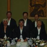 『2003年 2月22~23日 新年会:岩木町・あすなろ荘』の画像